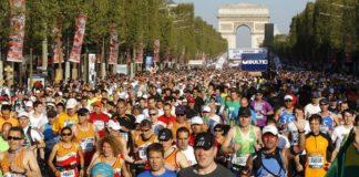 courir un semi-marathon