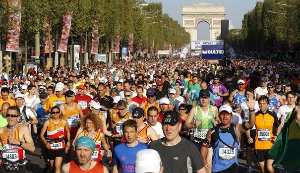 Comment réussir son marathon ?