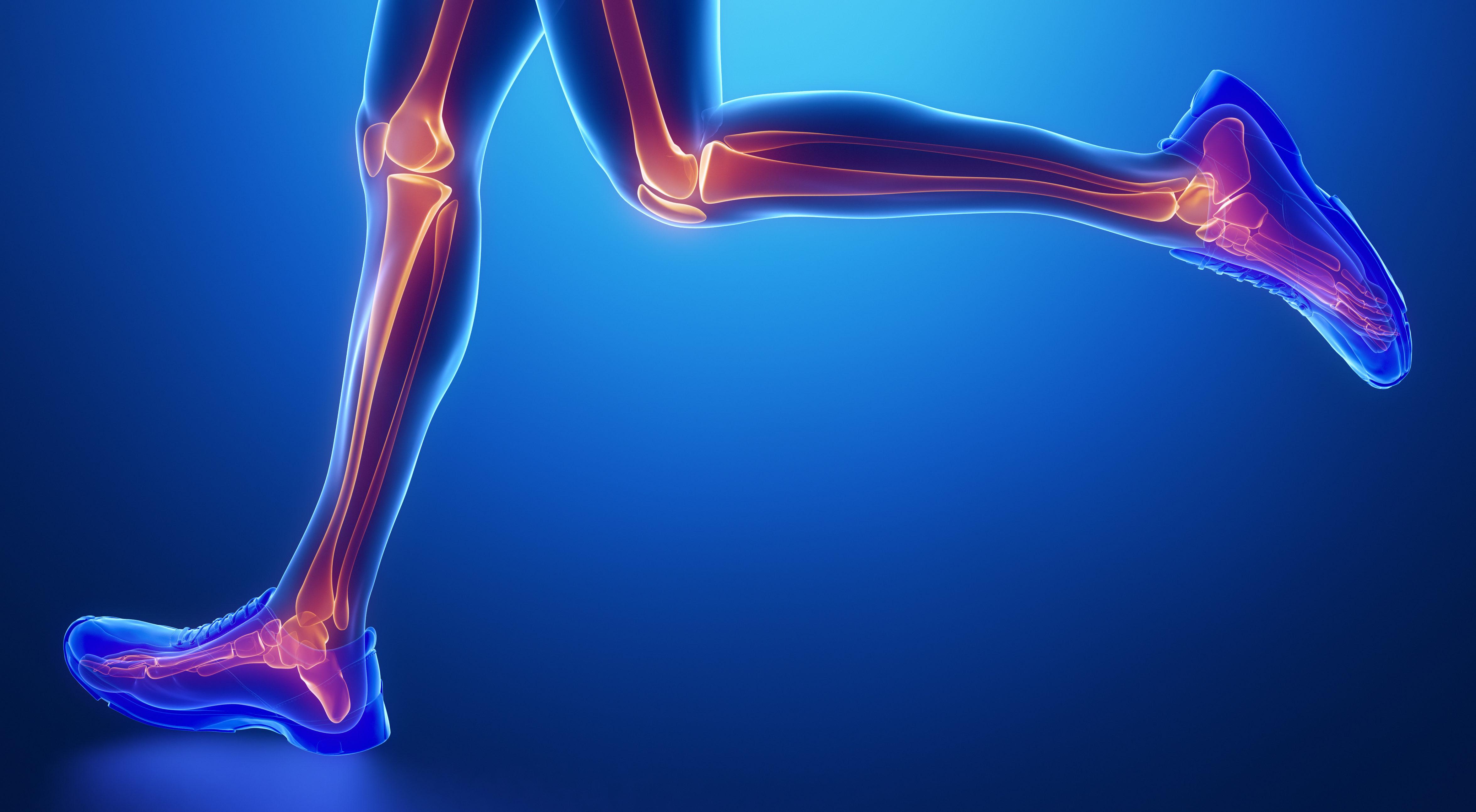 Courir après une blessure : mode d'emploi