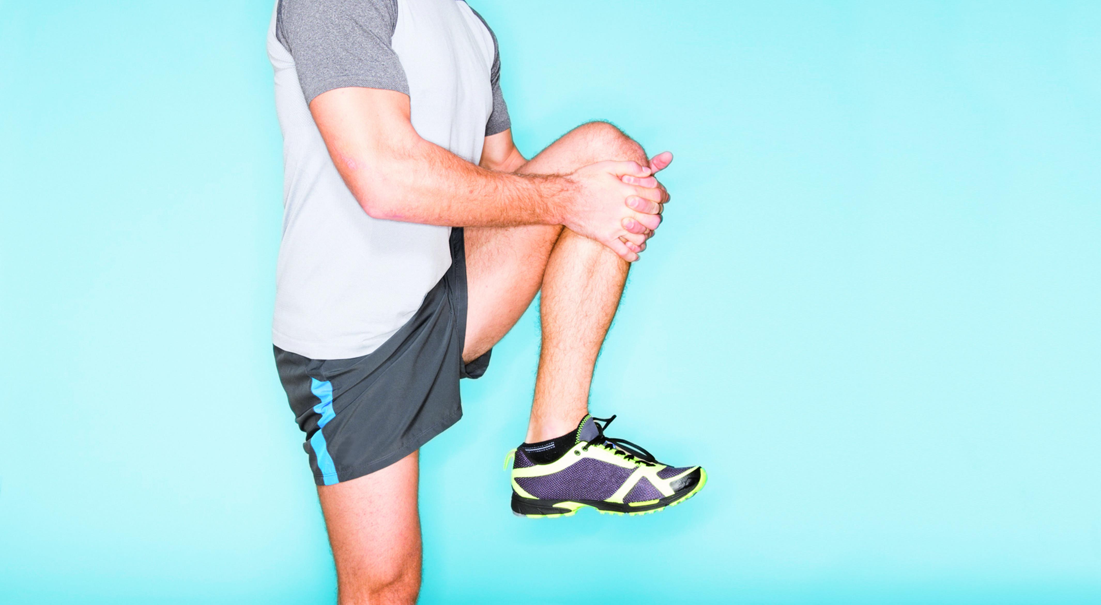 6 exercices pour renforcer vos genoux