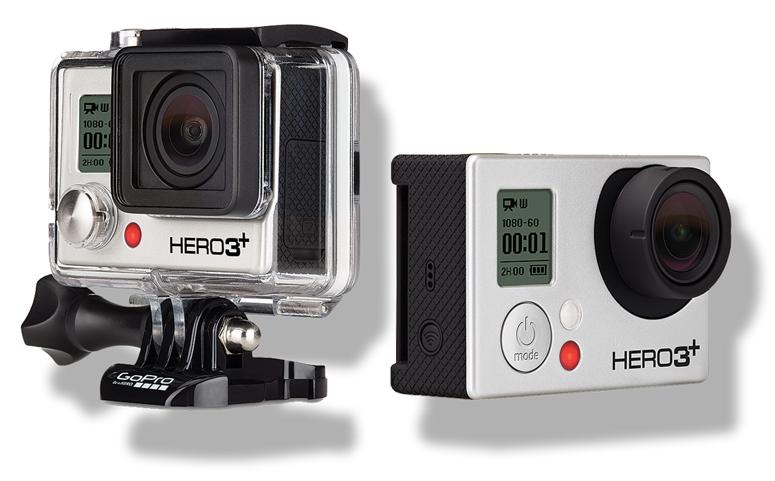 Gopro Hero 3 White Png Runner's World