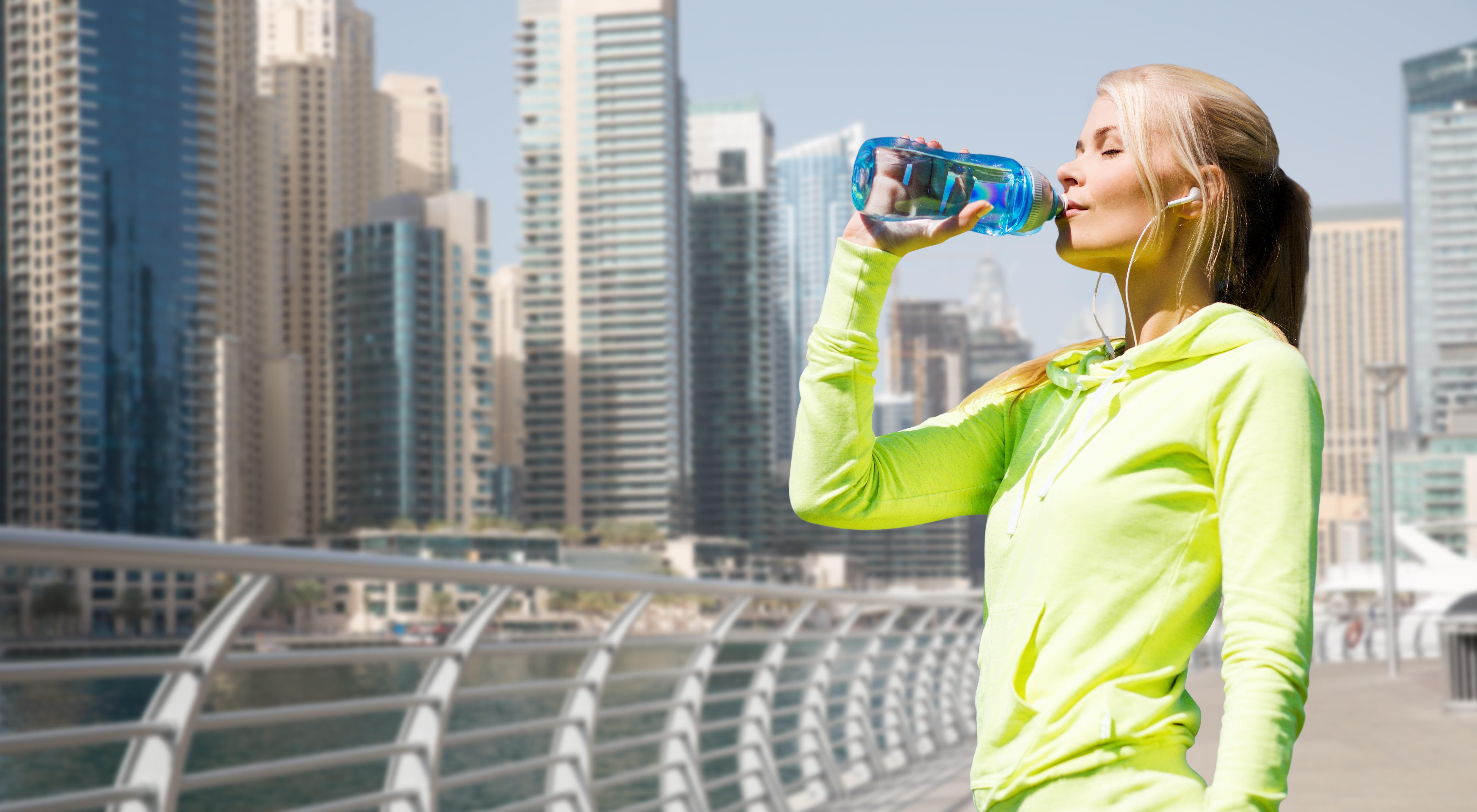 5 erreurs d'alimentation avant une course