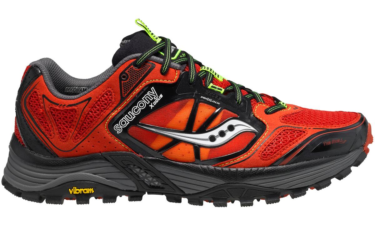 chaussure trail pronateur