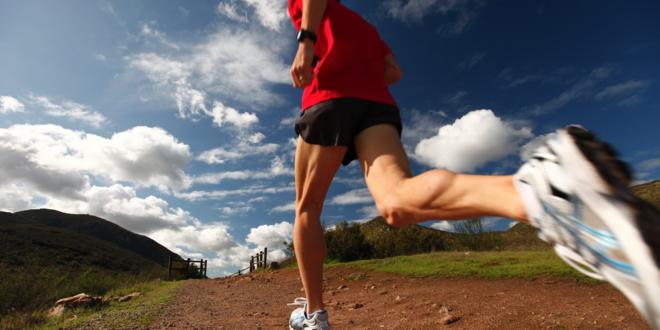9 bonnes raisons de courir !