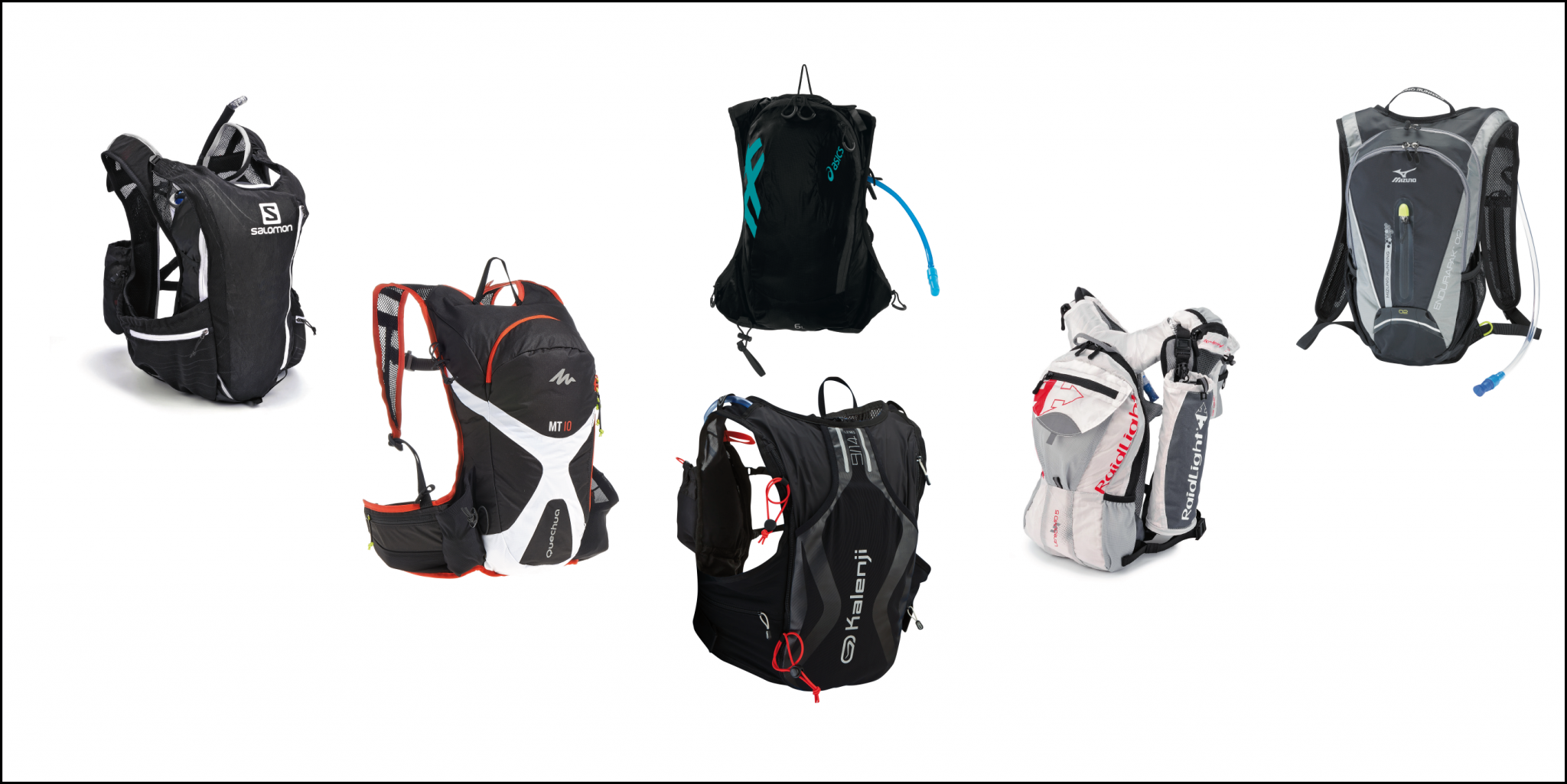 41f1bbe0a62a3 Il existe des sacs de trail de toutes sortes et pour toutes les distances.  Le volume du sac varie en fonction de la distance visée et du matériel à  apporter ...