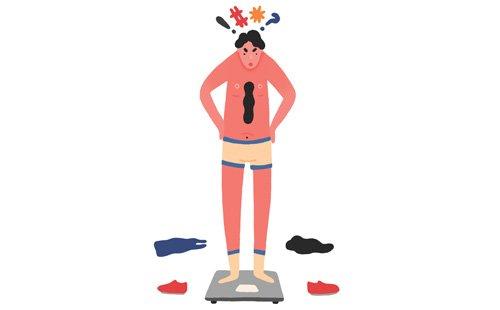 5 astuces pour perdre du poids !