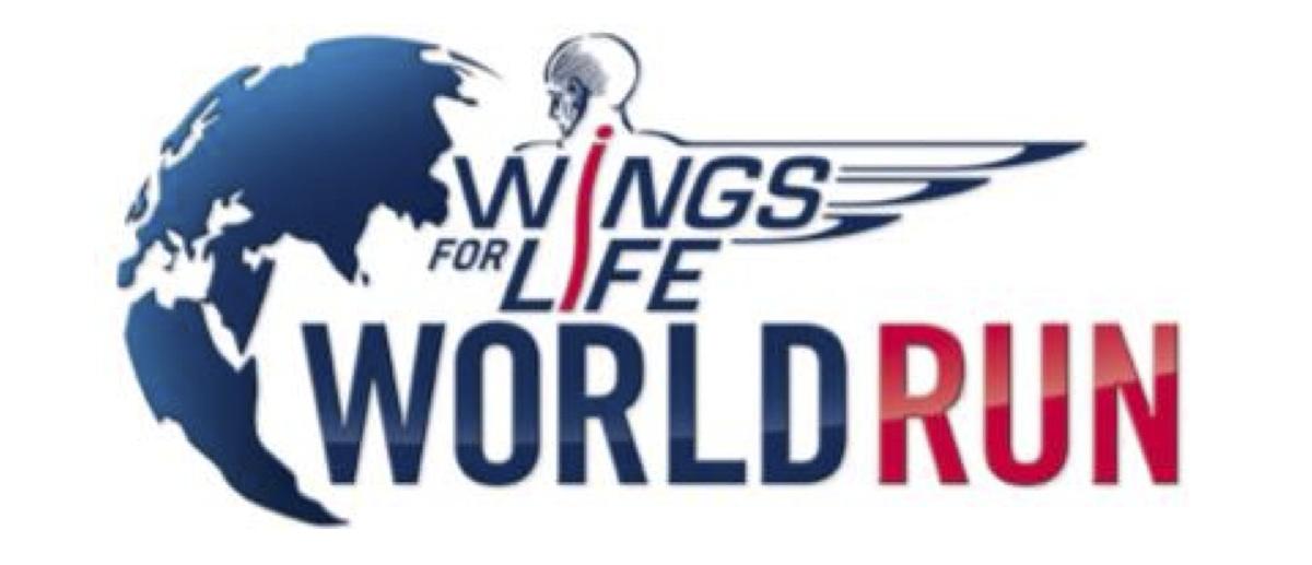 Alerte inscriptions : Wings For Life World Run, c'est maintenant.
