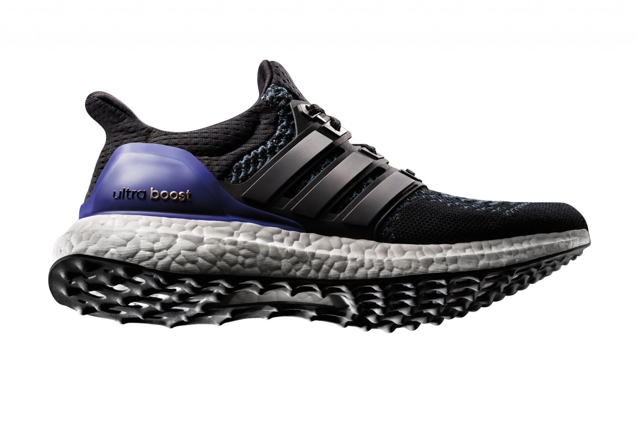 Ultra Energy Boost Adidas