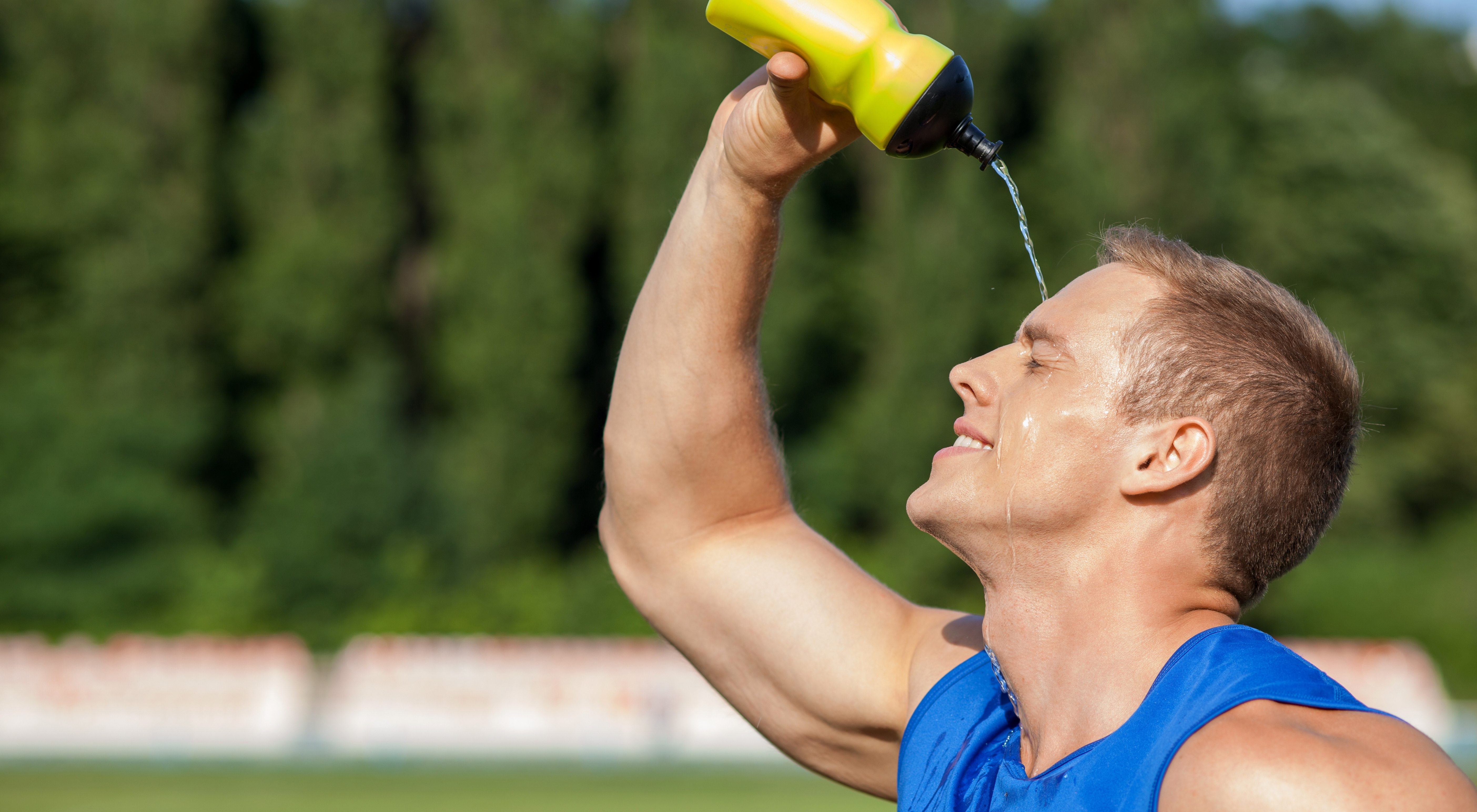 10 astuces pour courir quand il fait chaud