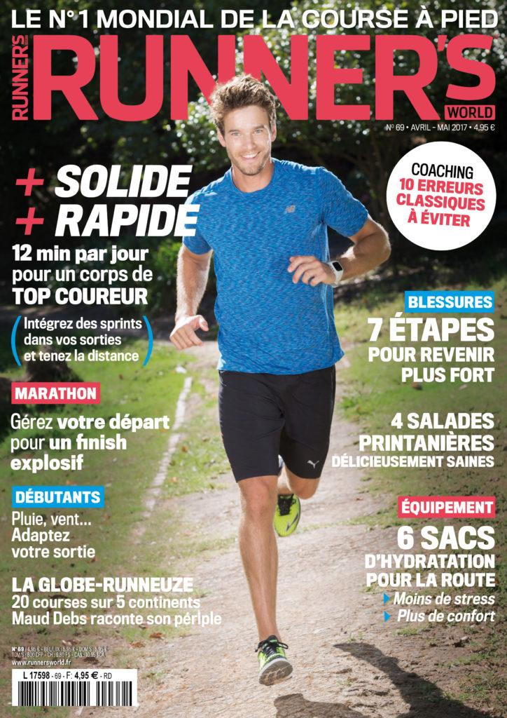 Runner's World 69