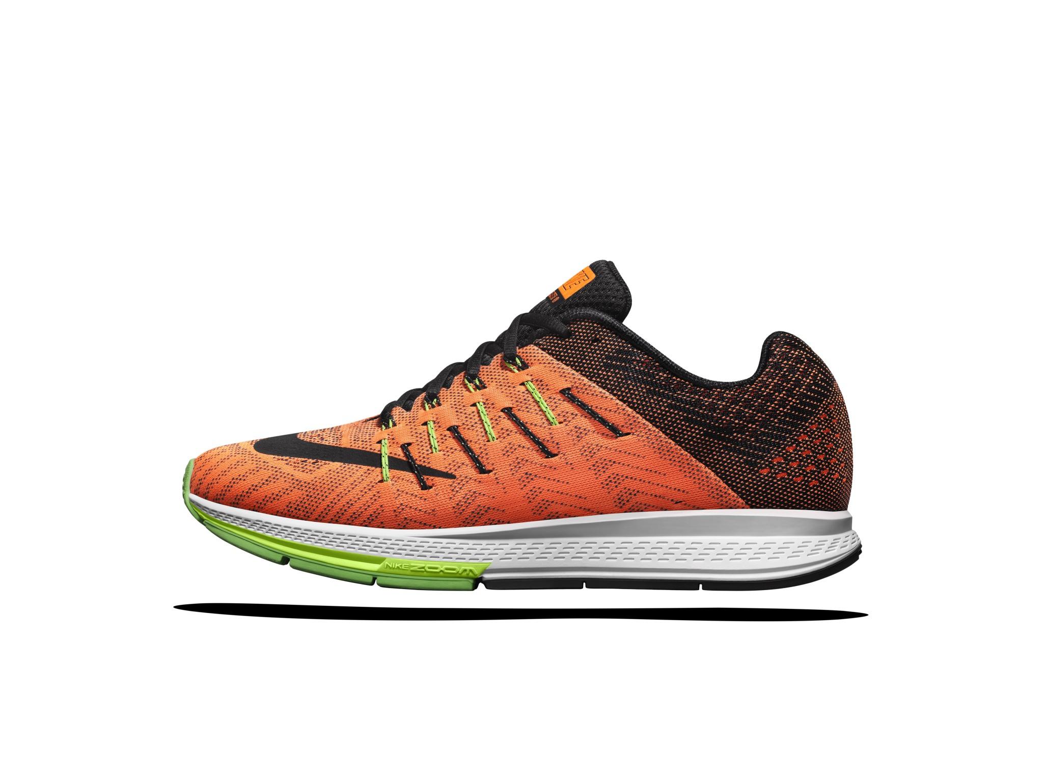 pretty nice 38d35 0e494 Nike Air Zoom Elite 8 : un contraste surprenant - Runner's World