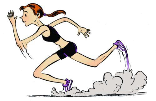 Astuces Pour Tous Les Coureurs Runner S World