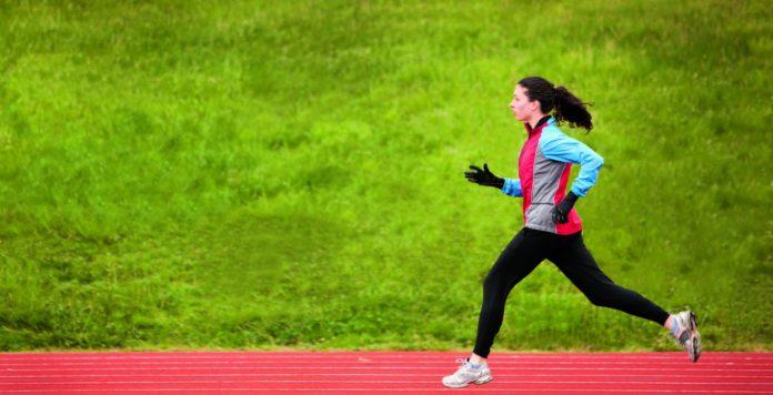 Running-chronomètre