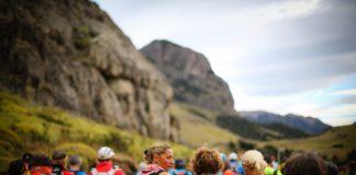 Patagonia-trail