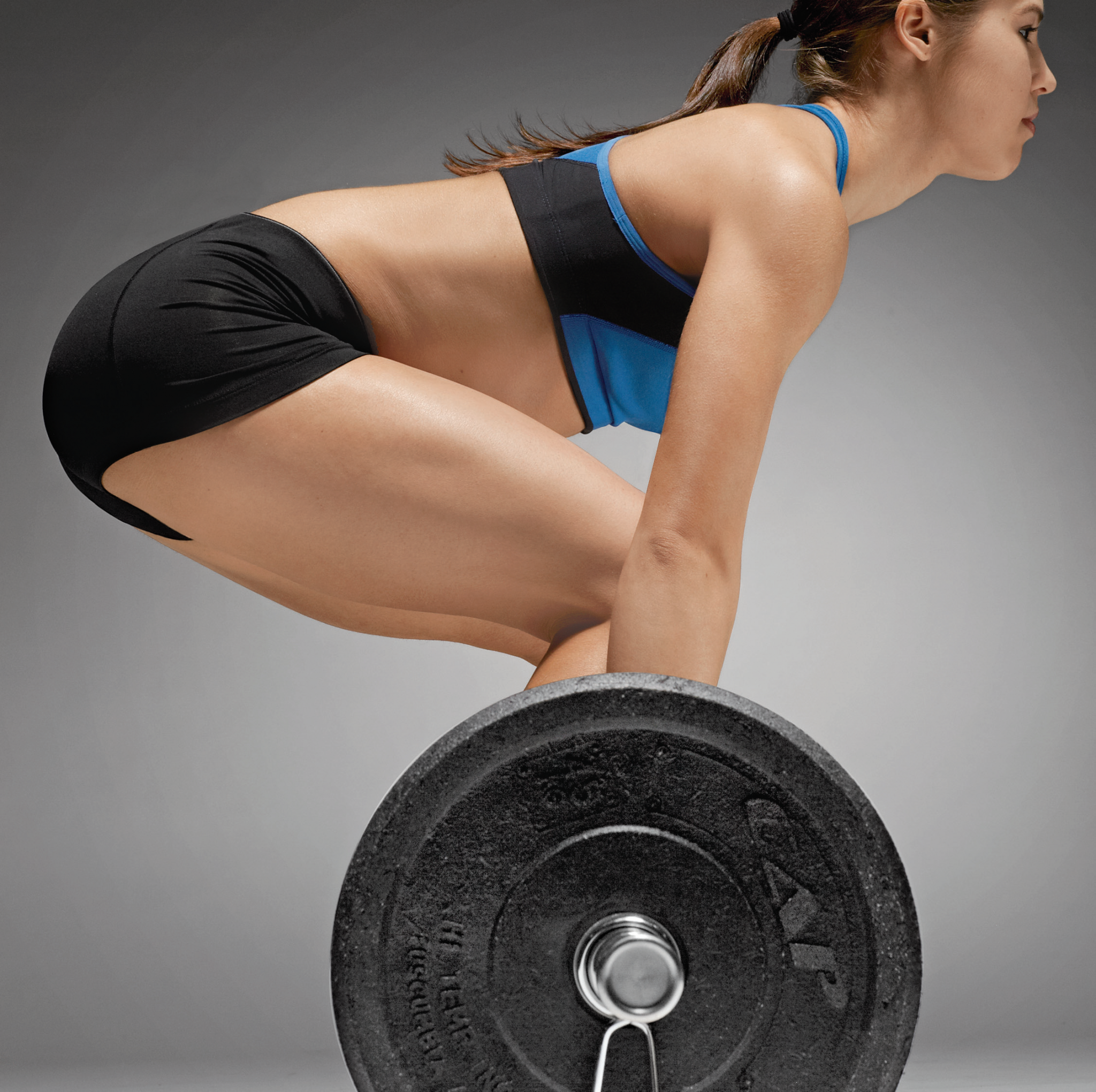 4 exercices de CrossFit – 1