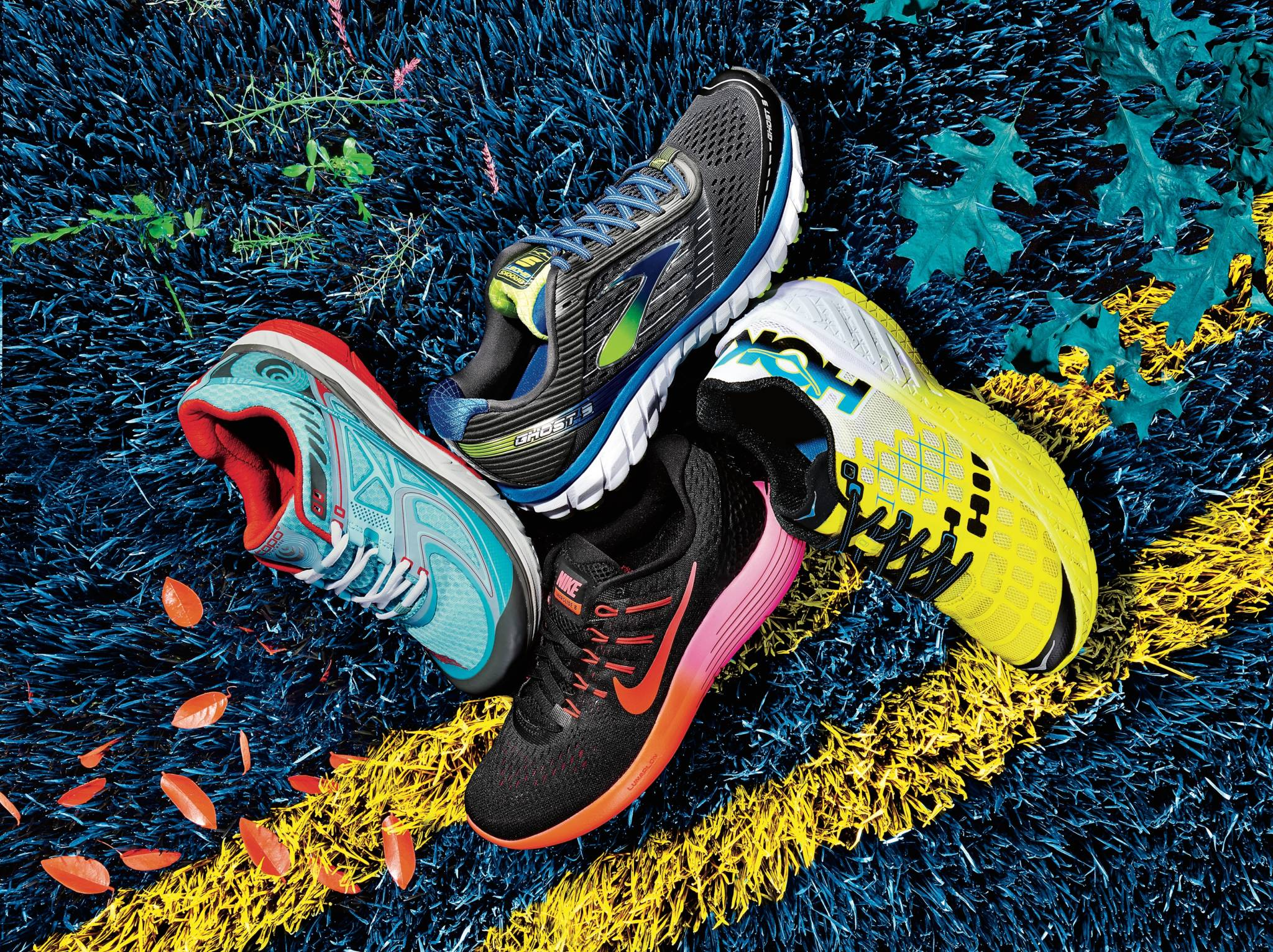 25c51b203ff5 Chaussures running - Le guide d achat de l automne - Runner s World