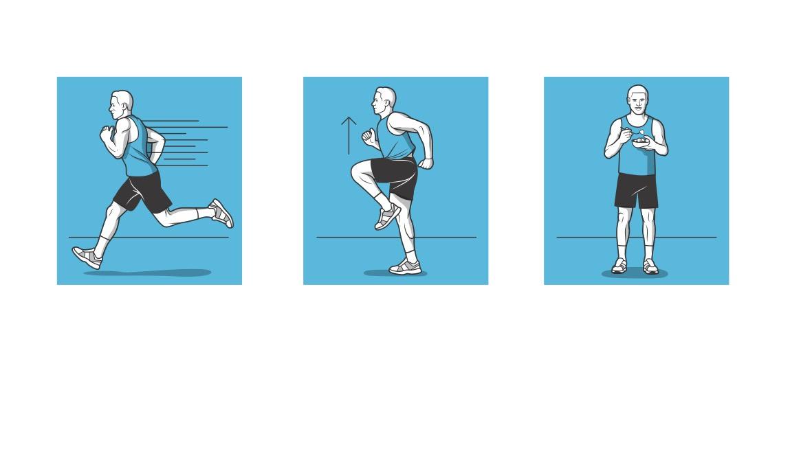 Comment atteindre votre pic de forme le jour du marathon ?