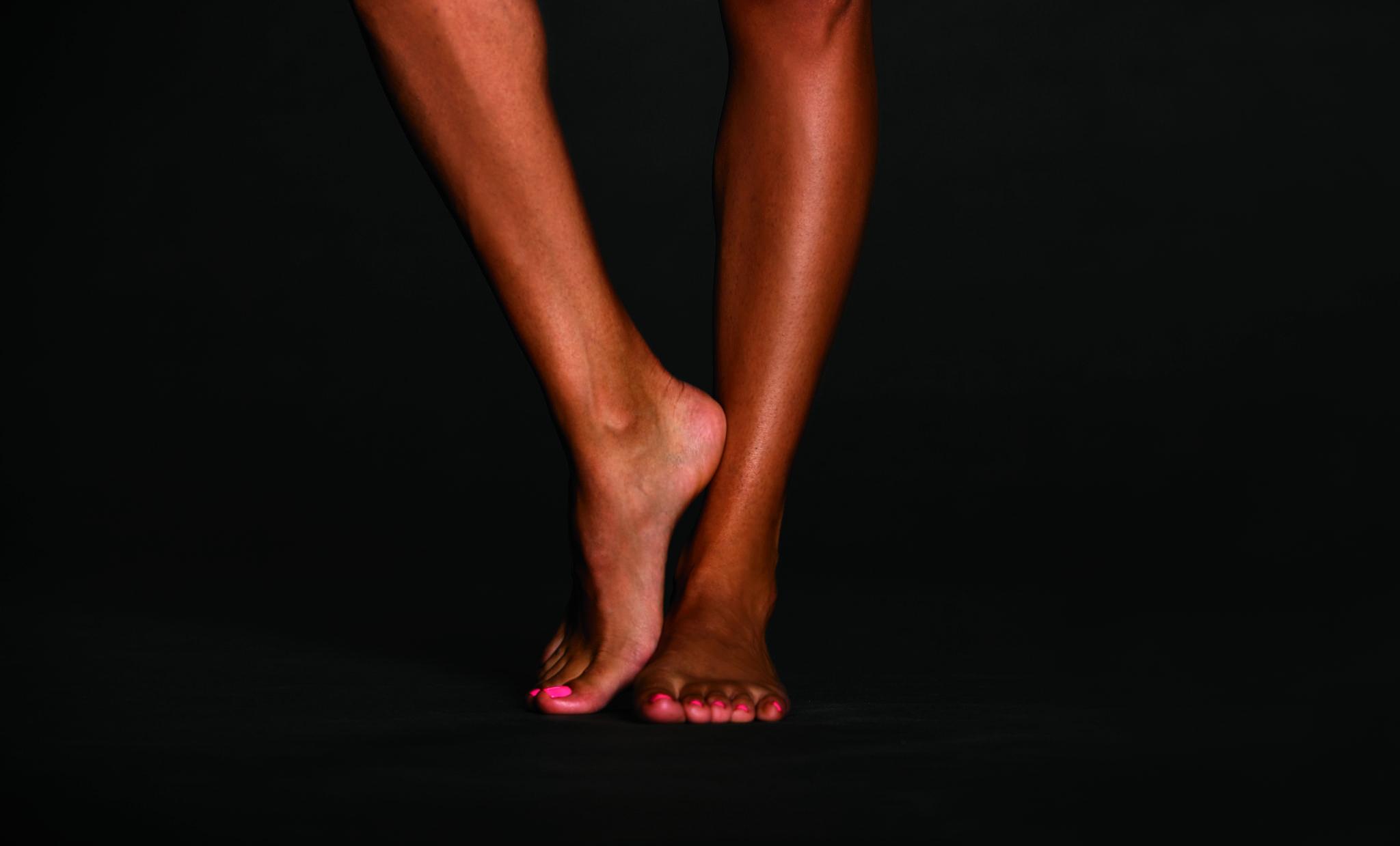 Comment soigner vos blessures aux pieds ?