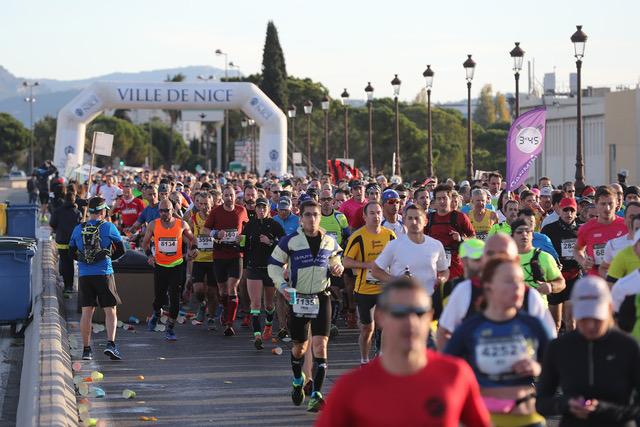 Jeu concours : Gagnez un séjour pour 2 personnes en VIP pour le marathon Nice-Cannes 2017