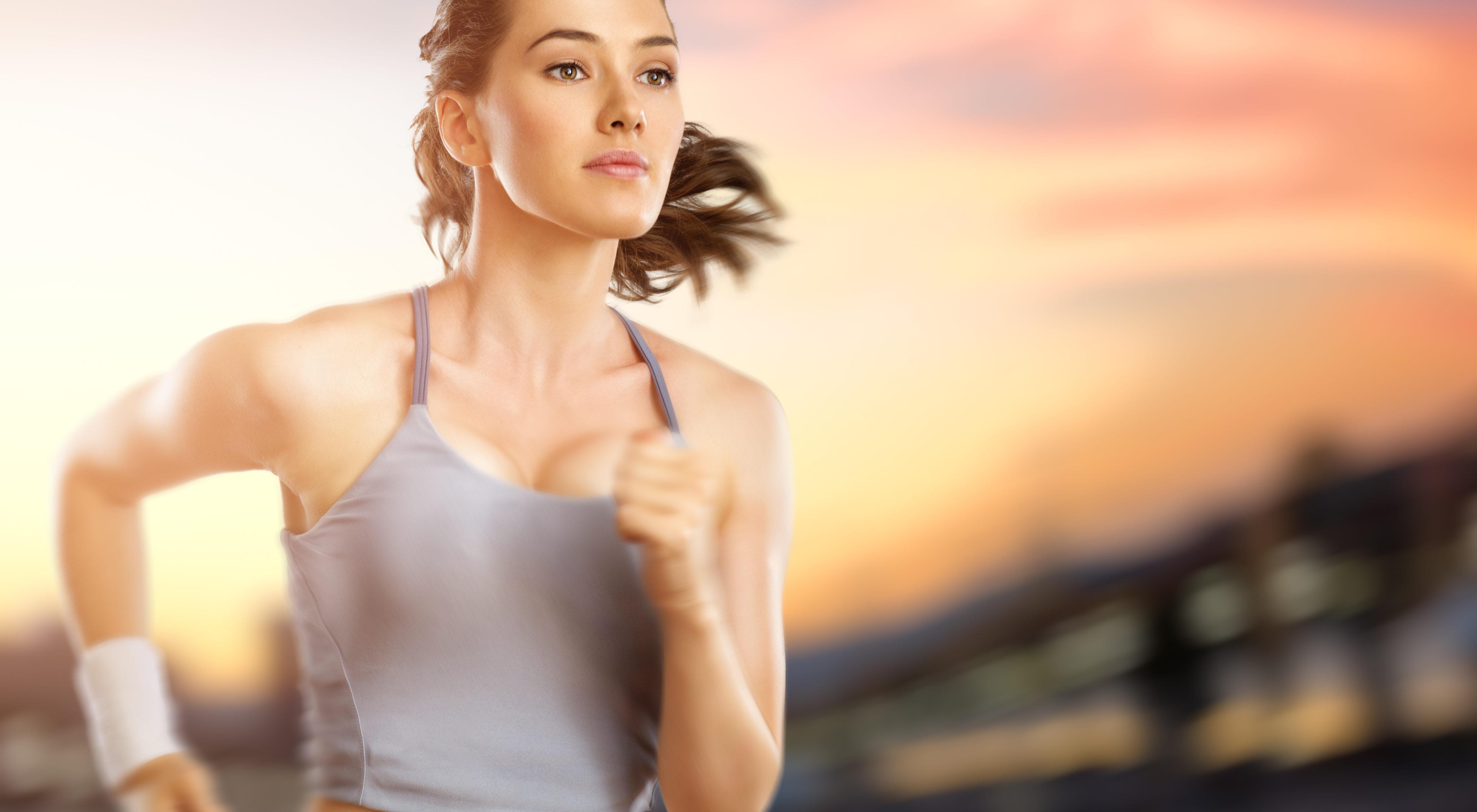 6 exercices rapides pour les coureurs occupés