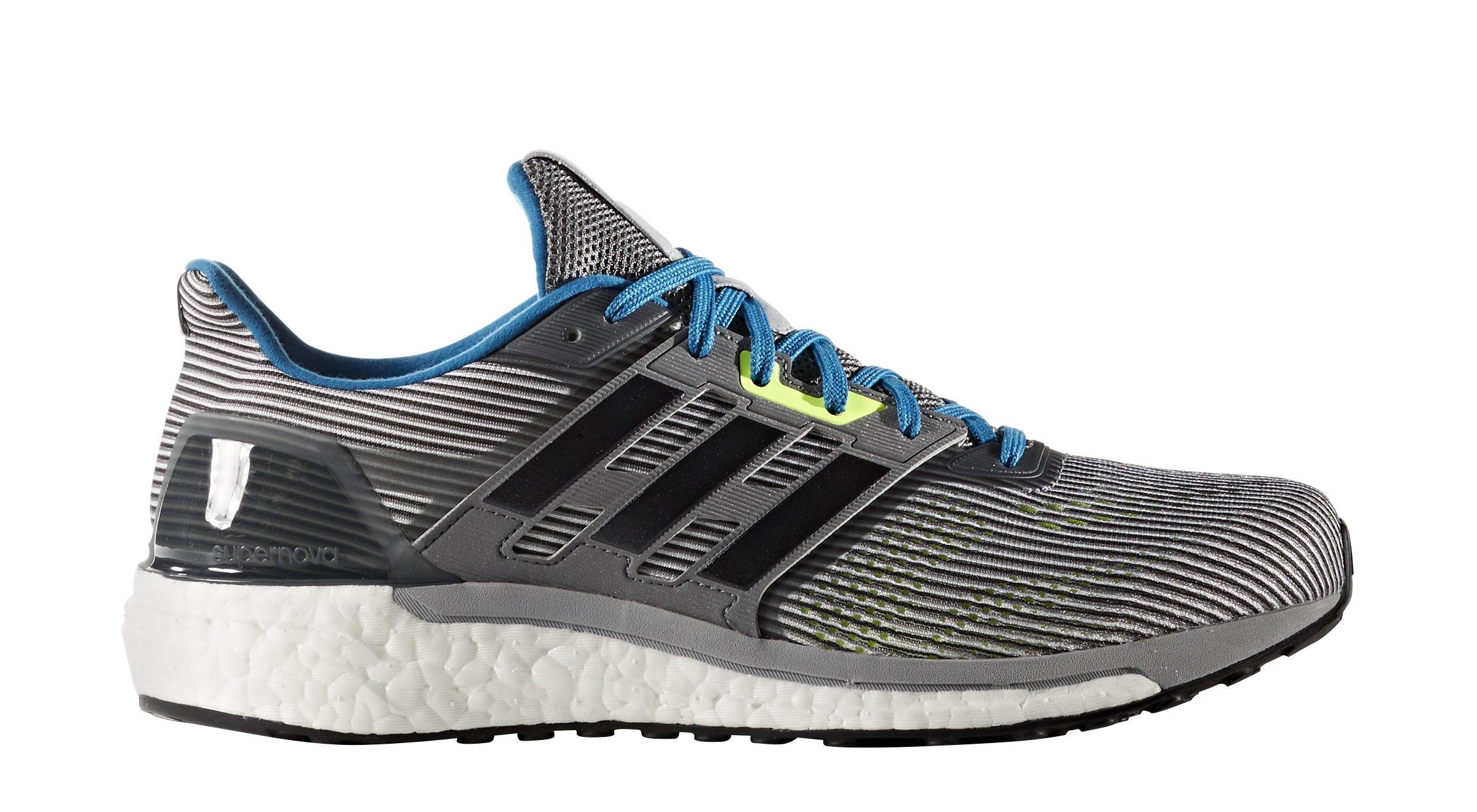 Jeu concours : Gagnez une paire d'Adidas Supernova