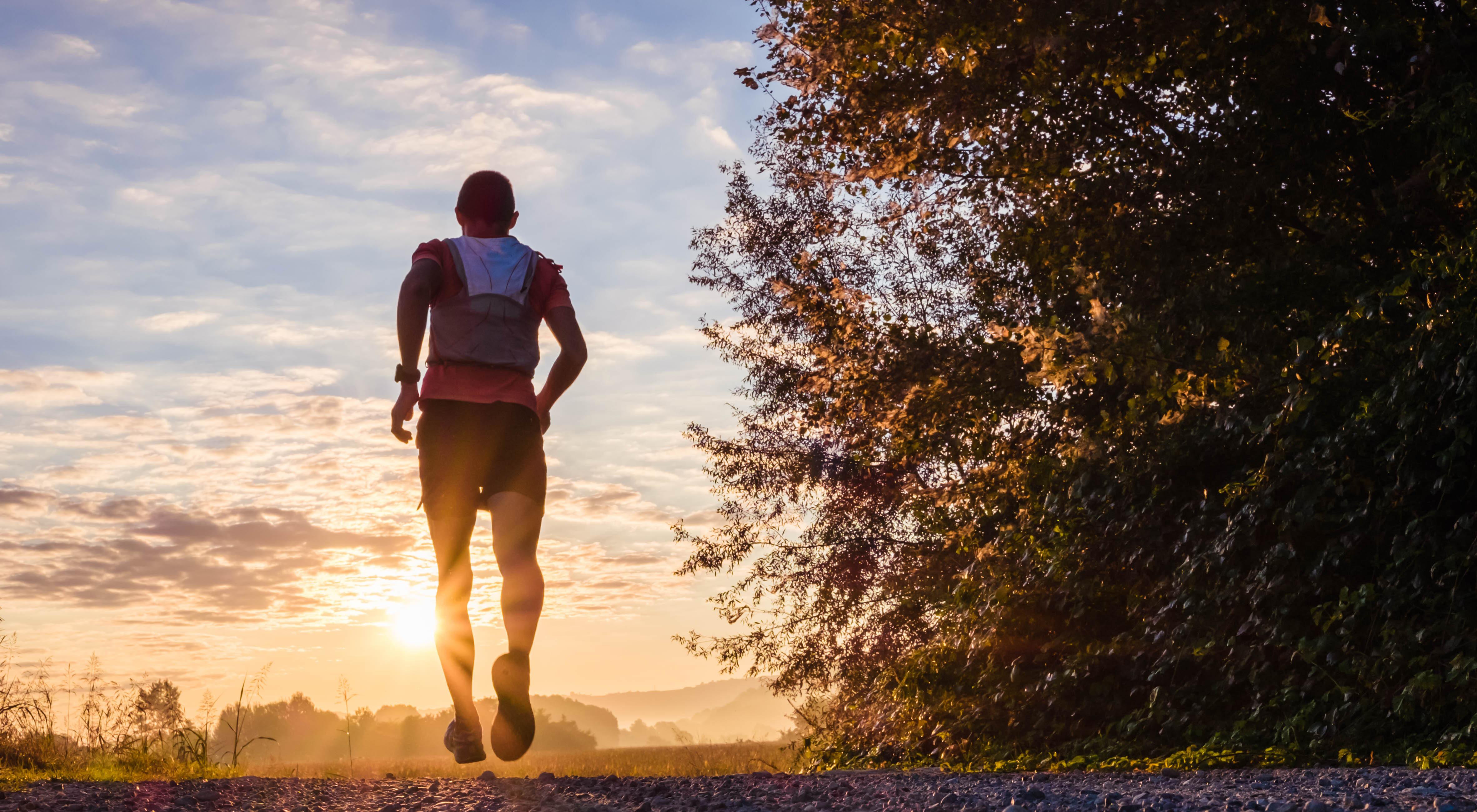 Les bienfaits de la course en solitaire