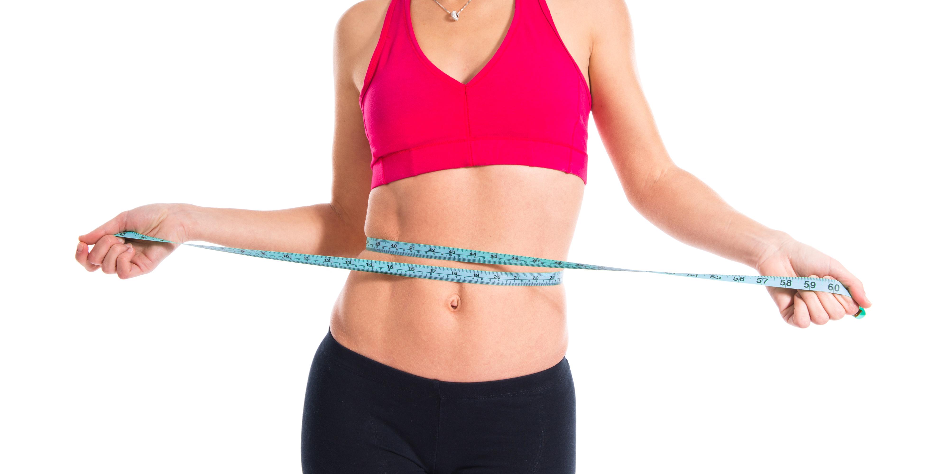 Les 10 règles d'or pour perdre du poids