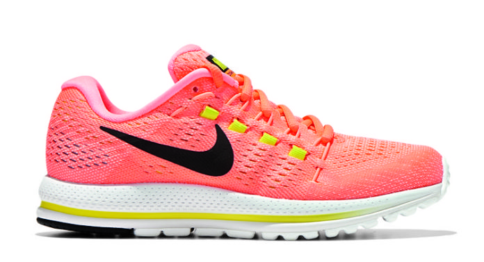 Nike Air zoom Vomero 12 : le test - Runner's World
