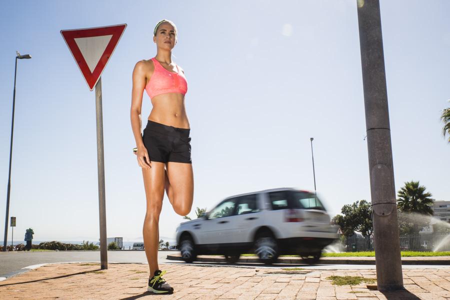 5 choses à ne surtout pas faire avant de courir
