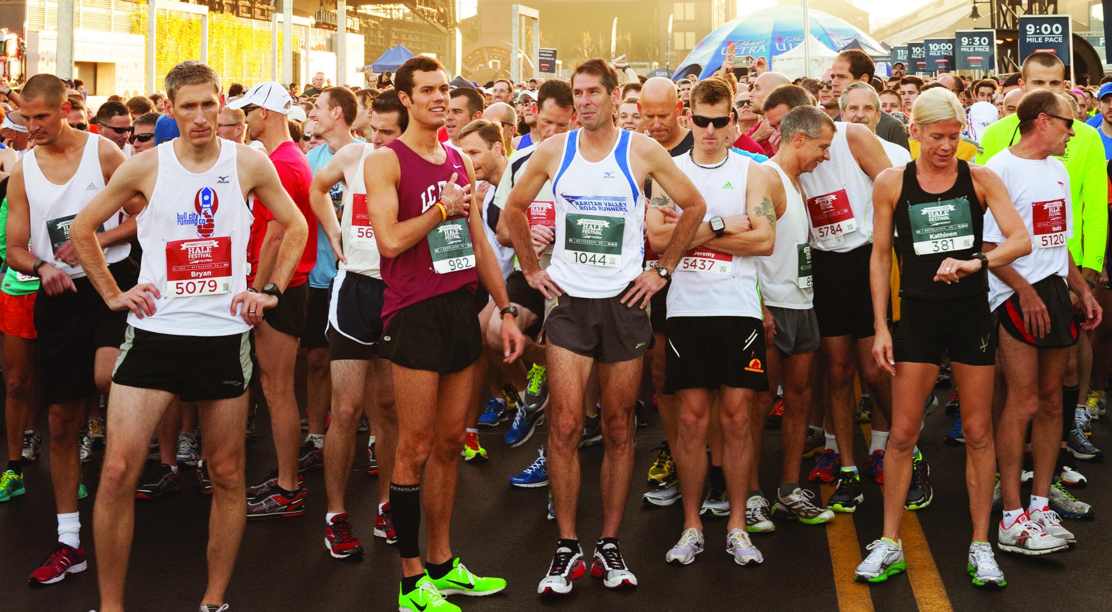 Peut-on changer de stratégie le jour d'une course ?