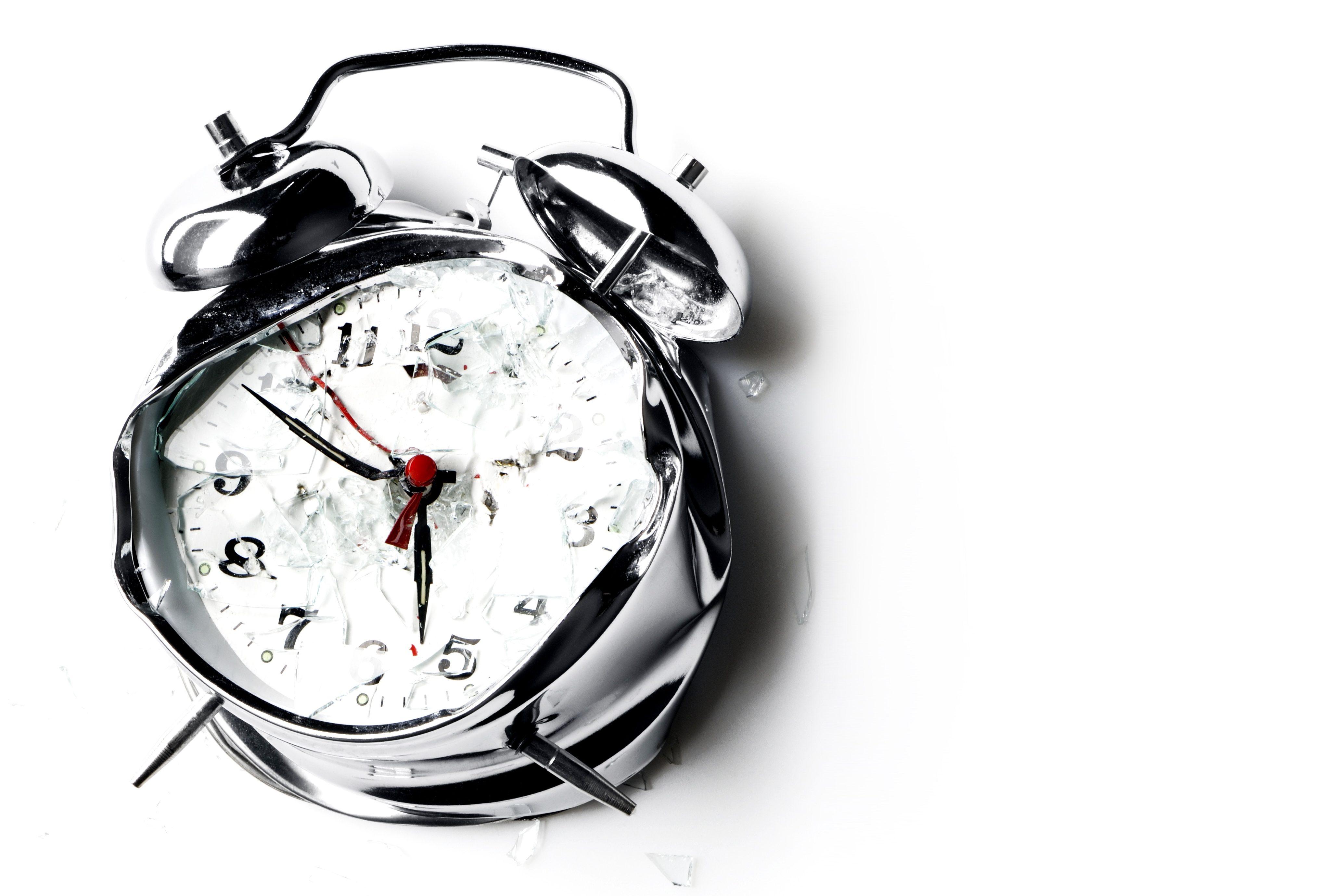 Comment mieux gérer sa nuit la veille d'une course ?