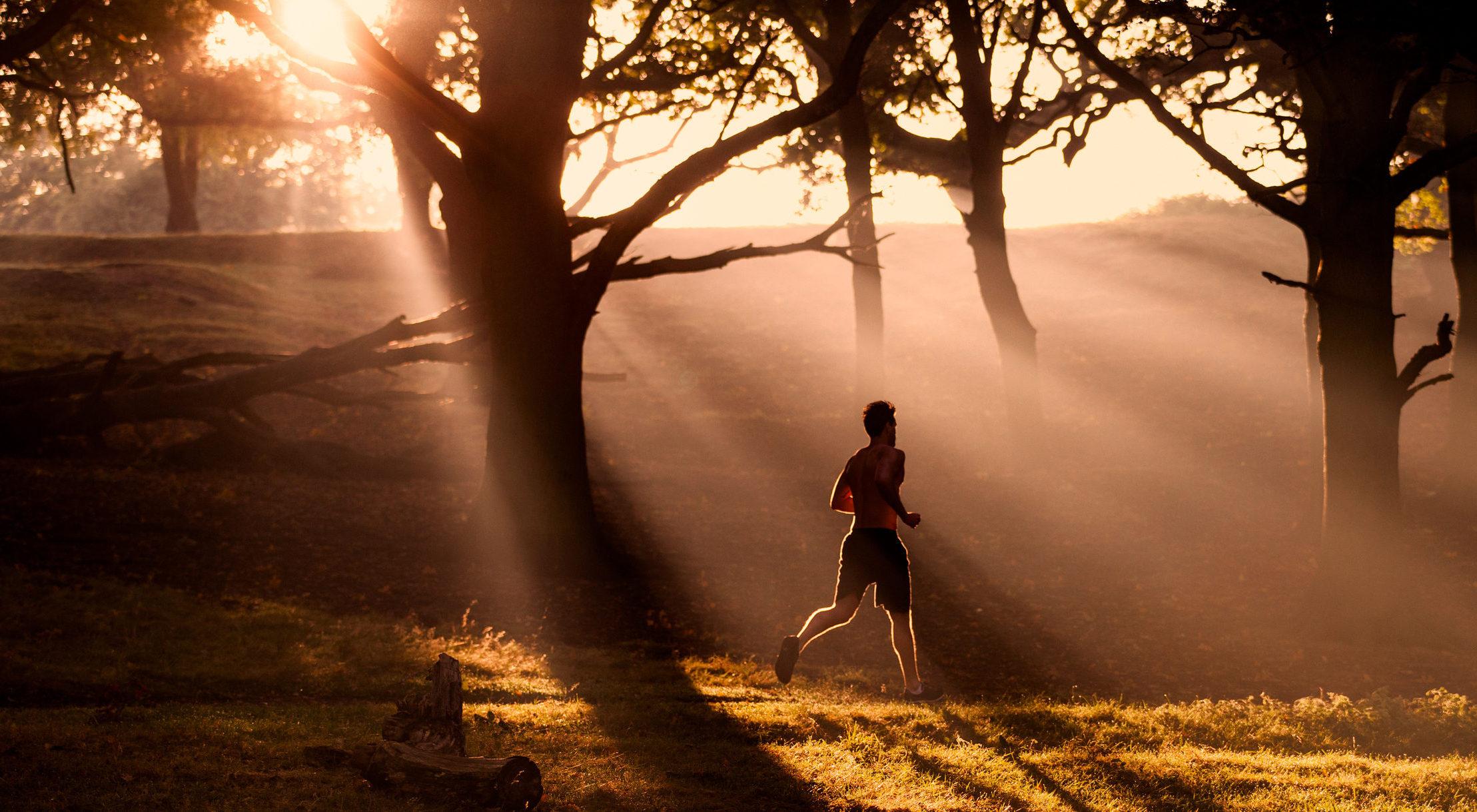 5 astuces pour courir pendant la pause déjeuner