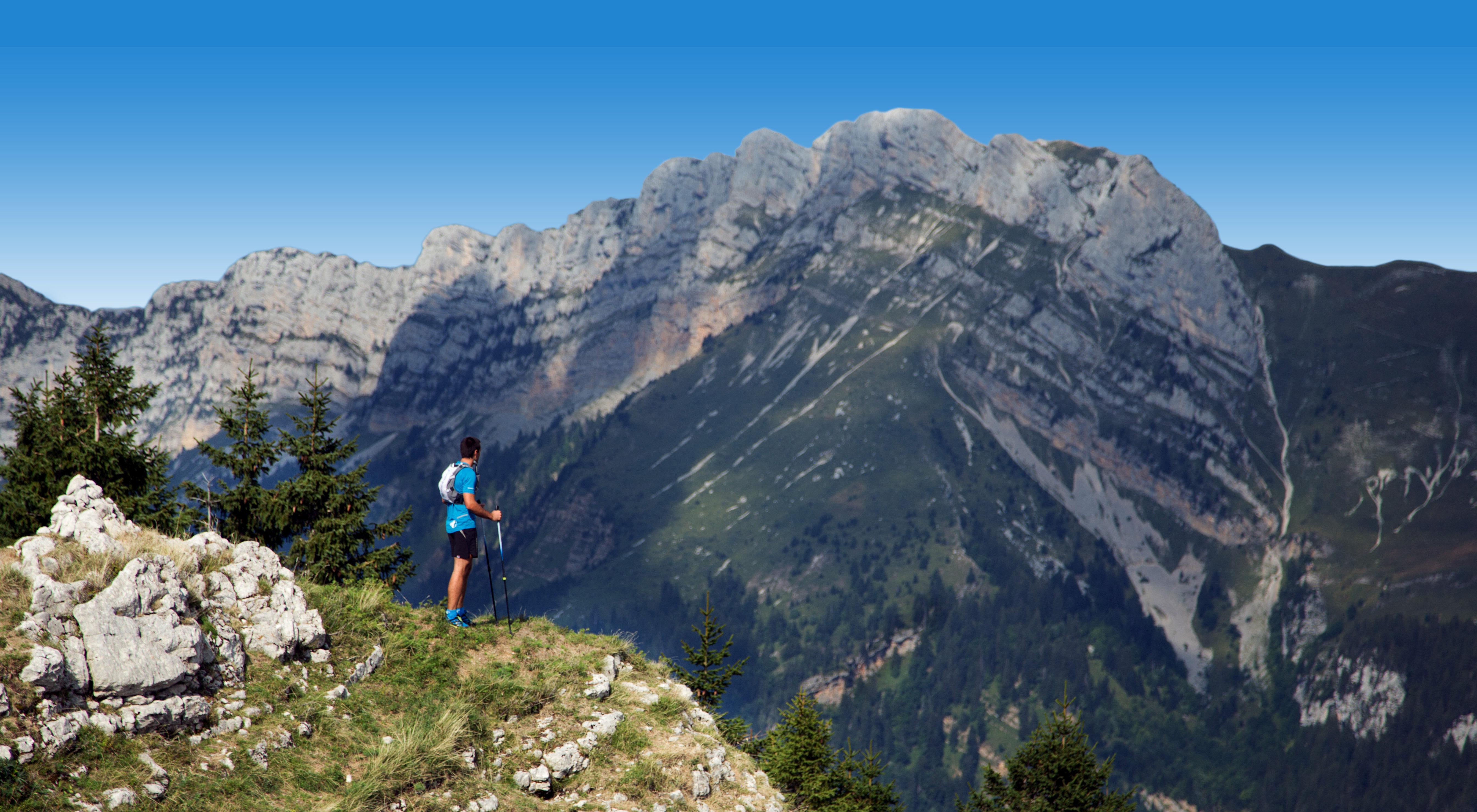 Progressez en course à pied pendant vos vacances