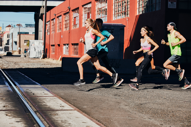 nouveau sélection beau look recherche de liquidation La nouvelle vague des chaussures connectées - Runner's World