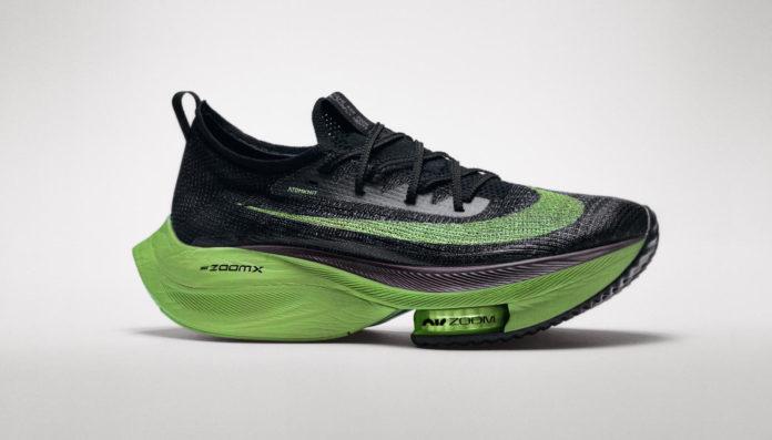 Nike AlphaFly