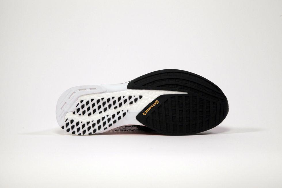 adizero 6 1594915482 Adidas Adizero Pro, la mejor opción para una nueva marca personal