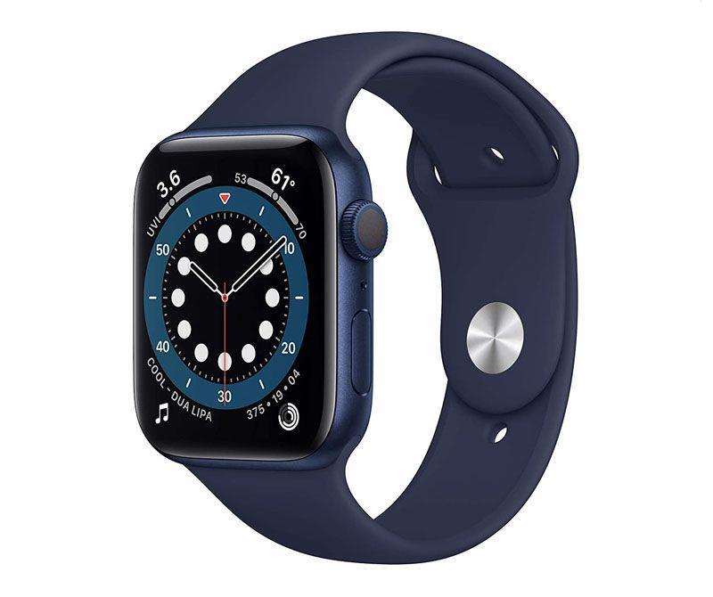 apple watch series 6 02 Apple Watch Series 6: más rápido y eficiente