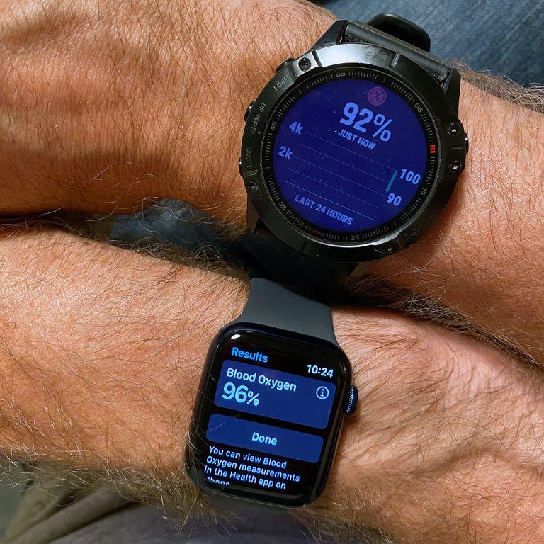 apple watch series 6 03 Apple Watch Series 6: más rápido y eficiente