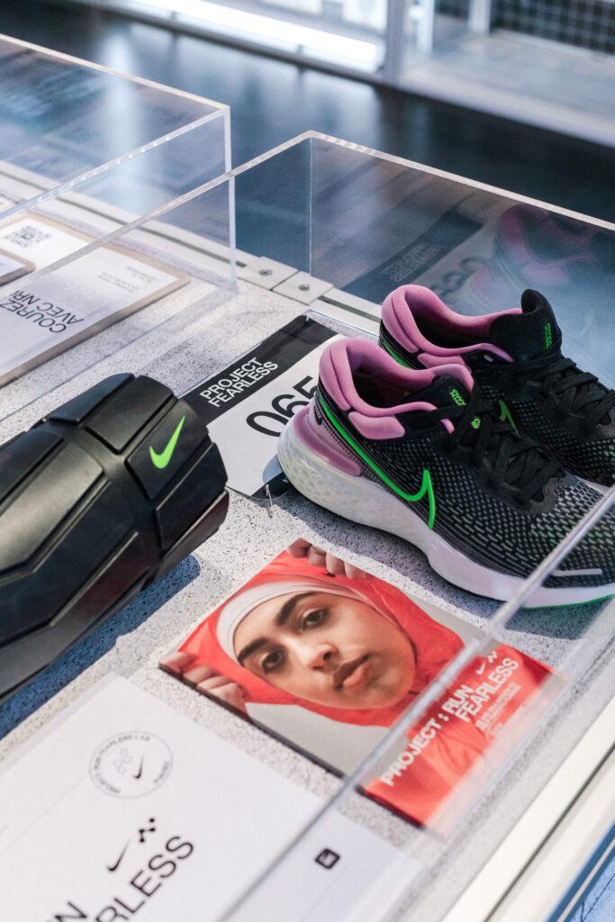 IMG 2191 Edit Edit Edit Edit Edit Descubre la carrera virtual Project Fearless de Nike
